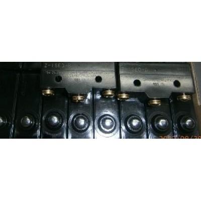 OMRON PARTS  Z49-C13M , Z49-C1 8M ,Z49-C133M, Z49-C138M ,Z49-C62M, Z49-C68M