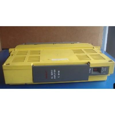FANUC   A06B-6066-H281 , A06B-6078-H426#H500, A06B-6081-H106F