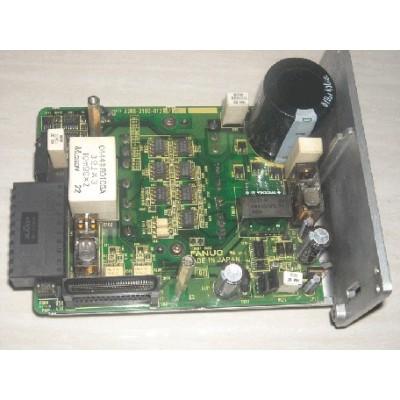 FANUC   A20B-2100-0133 , A20B-2002-0321