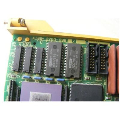 FANUC  A16B-2200-036 , A16B-2203-011 , A16B-2203-0021