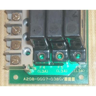FANUC A20B-1000-0030 , A14B-0067-B002-01