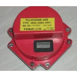 FANUC  A860-0360-V501,   A860-0304-T112