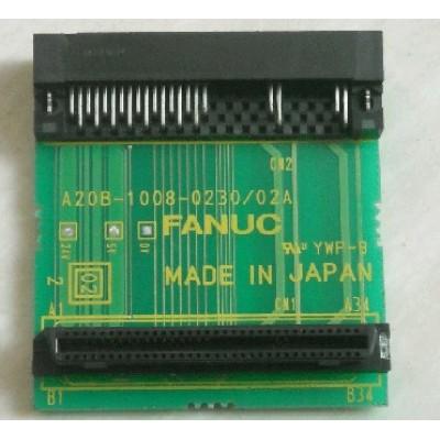 FANUC  A20B-1008-0230 ,  A02B-0091-C113