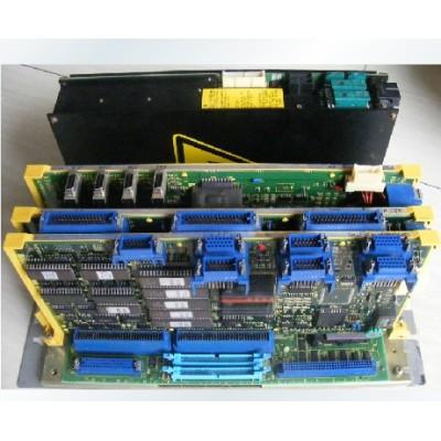 FANUC  A02B-0076-K001  ,A86L-0001-0125