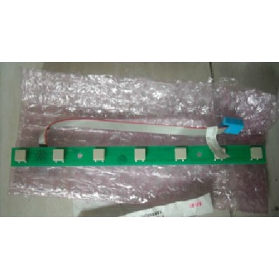 FANUC  A20B-1006-0670 , N860-3769-T001  0IMD