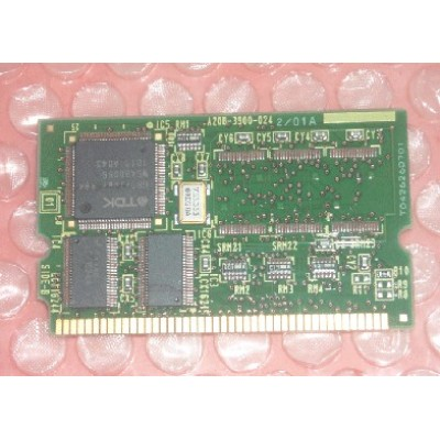 FANUC  A20B-3900-024 ,  A20B-8200-0560