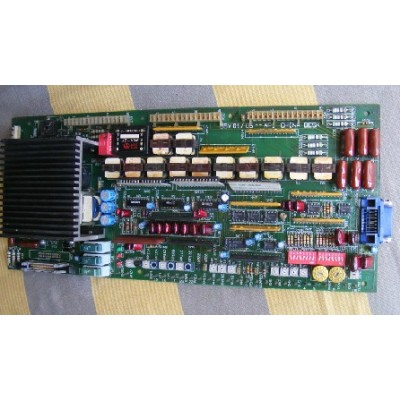 FANUC  A20B-0007-036 , A02B-0279-B502