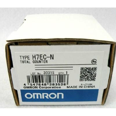 OMRON PARTS   H7EC-N , H7EC-NV , H7CX-A-N AC100-240V