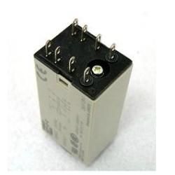 OMRON PARTS   H3Y-2-C AC220V 5S , H3Y-2-C DC24V 30S