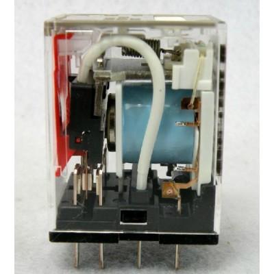 OMRON PARTS  MY2N-CR-J 220VAC