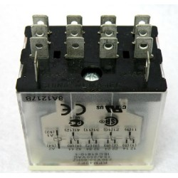 OMRON PARTS  RPM42P7  AC220V , G3NA-205B