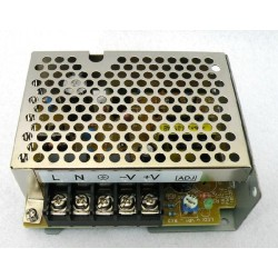 OMRON PARTS  S8JC-Z01524C 15W DC24V ,
