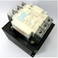 OMRON PARTS  D4V-8166Z , US-N40TE , H3CR-A8E AC100-240V