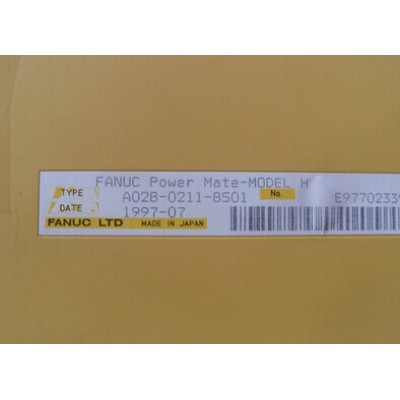 FANUC   A02B-0185-B505 , A02B-0279-C060, A02B-0815-C003