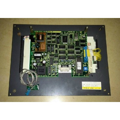 FANUC   A02B-2101-0350, A06B-0162-B575#0076 , A02B-0210-B501