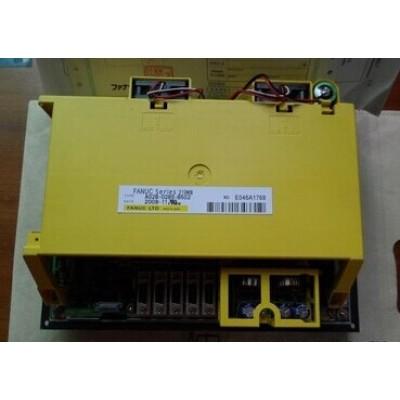 FANUC   A02B-0281-C072, A02B-3900-0160, A06B-0166-B591
