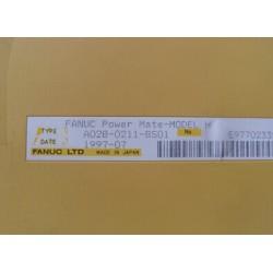FANUC   A02B-0211-B511, A02B-0281-C120#TBR , A02B-8002-0020