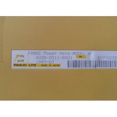 FANUC   A02B-8101-0281 , A06B-0205-B000 , A02B-0216-B505