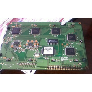 LCD Display Assy 37727 for CIJ Printer, Domino A100