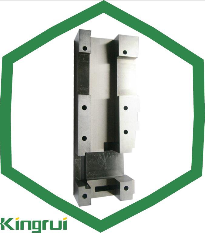 China precision mold parts exporter