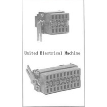 ABB Megamax ACB (FTYP F) auxiliary contactor
