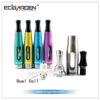 Vison V2.0 Metalic Dual Coil clearomizer