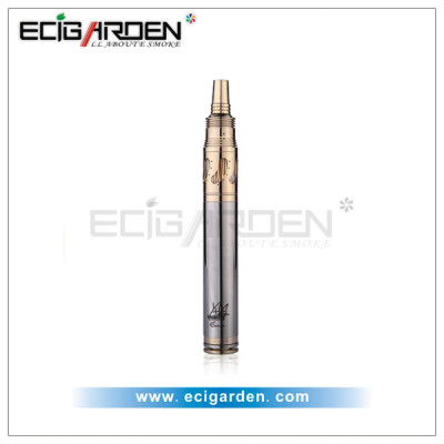 New vapor Mechanical battery Caravela Mod