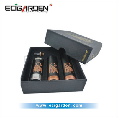 E smoking Stingary Mechanical Mod