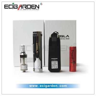 Tesla M2 E smoking cig