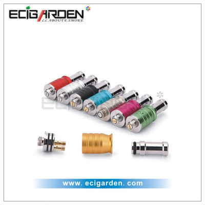 Tobacco wax RDA atomizer
