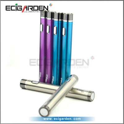 Newest 1300mah Tesla Spider variable Voltage battery