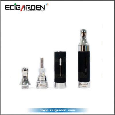 E cigarette clear atomizer EVOD 2 tank