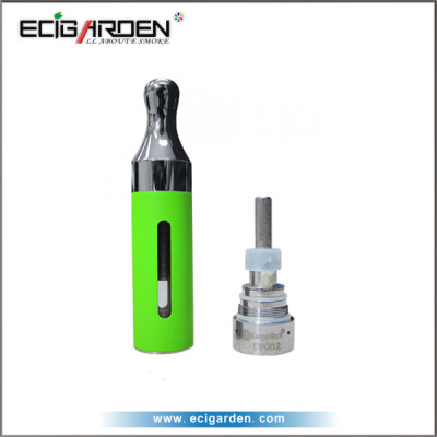 1.6ml e cigarette clearomizer EVOD2