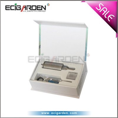 ecigarden supply wholesale good quality 4.5ml russian 91 atomizer