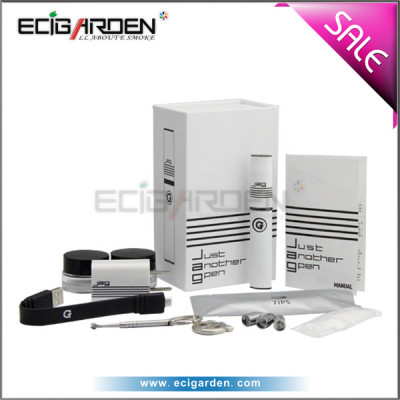 wholesale dry herb ecig just another g pen 360mah just another g pen