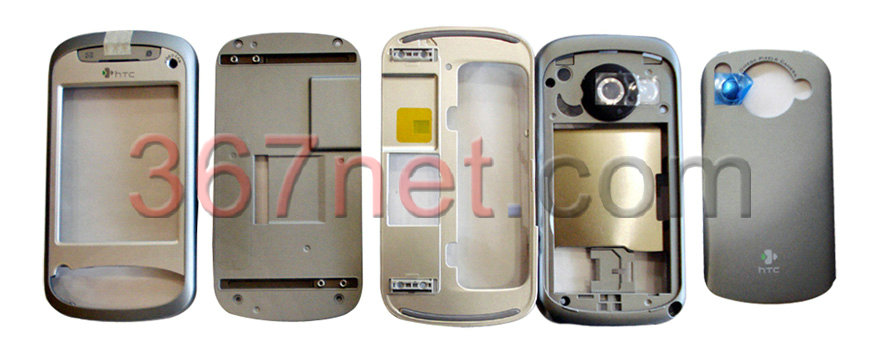 HTC D900 Original Housing