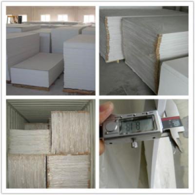 HL HOT high density pvc foam sheet