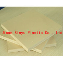 HL Low Carbon low price WPC board