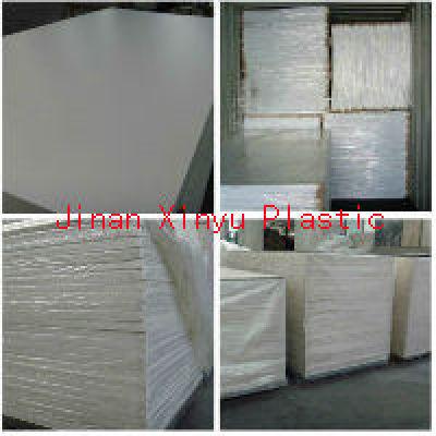 HL HOT 30mm pvc foam board