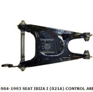 1984-1993 좌석 이비자( ibiza) i( 021a) 제어 팔 oem se022157100a