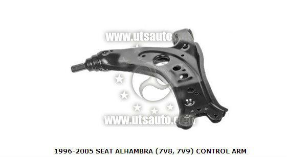 1996-2005 seat alhambra( 7v 8,7v9) braccio di controllo 6q0407151d oem