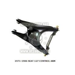1971-1986 127 del asiento trasero del brazo de control 4256792