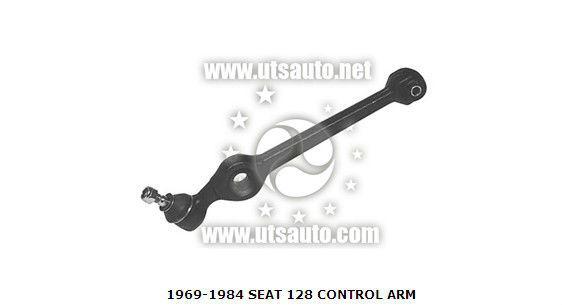1969-1984 128 asiento frontal inferior del brazo de control se138156110a