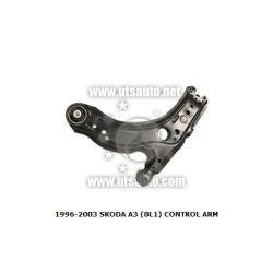 Skoda 1996-2003 a3( 8l1) bras de commande oem 1j0 407 151 un