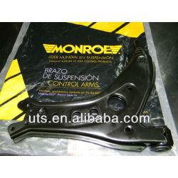 Skoda fabia vw polo braccio di controllo sospensione braccio wishbone 6q0.407.151e 6q0407151d