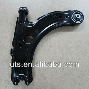 skoda octavia vw golf lower front bras de bras de suspension 1j0407151a 1j0407151b