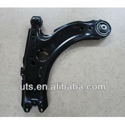 skoda octavia vw golf anteriore inferiore del braccio di controllo sospensione braccio 1j0407151a 1j0407151b