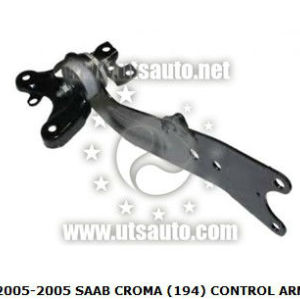 2005-2005 saab, croma(194) 423 003 bras de commande oem