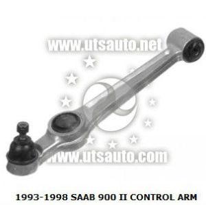 1993년에서 1998년까지 사브 900 ii 제어 팔 oem 42 48 431