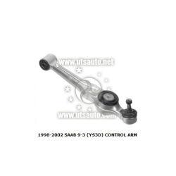 サーブ1998-20029- 3( ys3d) コントロールアームoem4543468